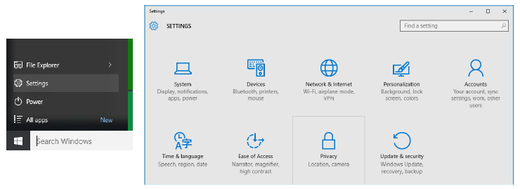win10settings